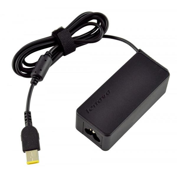 LENOVO ThinkPad 45W AC Adapter slim tip EU1 Countries 0B47036