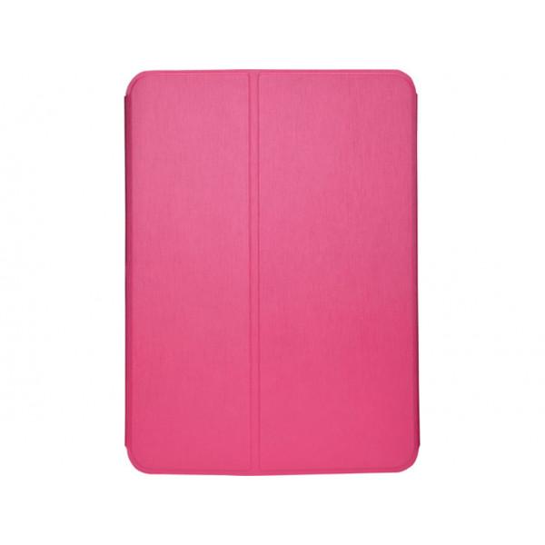 CASE LOGIC SnapView 2.0 CASE Samsung Galaxy TAB4 10.1 Pink CSGE2177PI