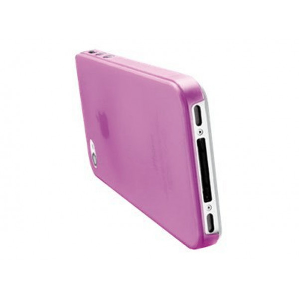 CELLULARLINE cellular-line 035 Ultra Slim Cover iPhone 4 Rose 035IPHONE4P
