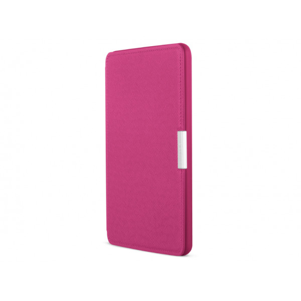 AMAZON kindle Paperwhite Leren Cover Roze B008BPT52U