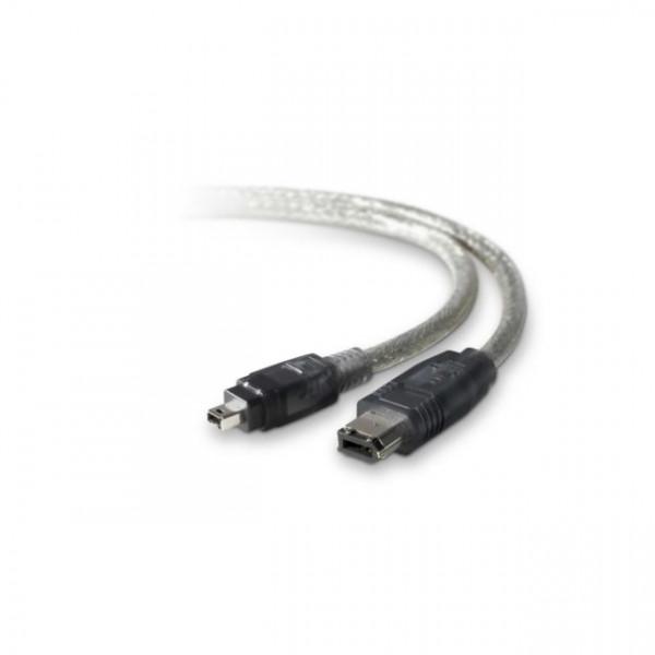 BELKIN FireWire Cable F3N401-06-ICE