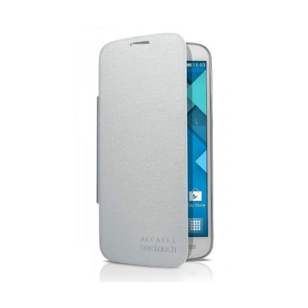ALCATEL Pop C7 Flip Cover F-GCGB33A0SB1C1-A1