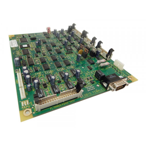 HP Stacker stapler controller PC board C8085-60567