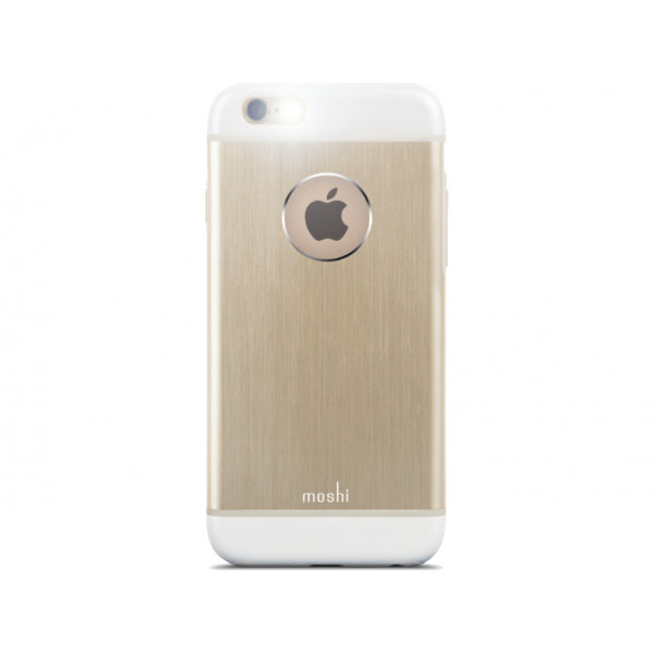 MOSHI iGlaze Armor iPhone 6 Gold 99MO079251