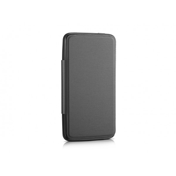 ALCATEL x Pop Flip Cover Black GCGB16T0A12C1