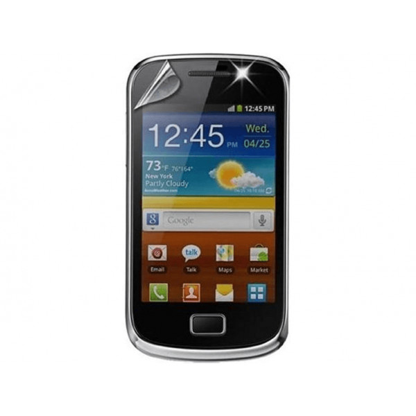 SAMSUNG Galaxy Ace 2 Screenprotector ETC-P1K3CEG
