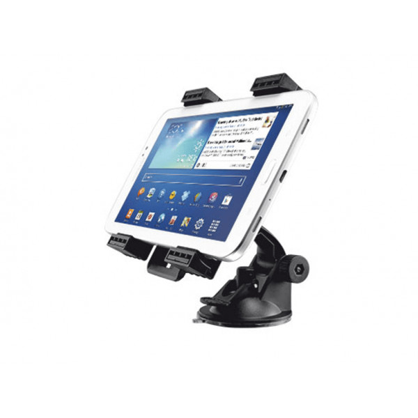 TRUST Universal Car Tablet Holder for 7-11 Inches Tablets Black 19735