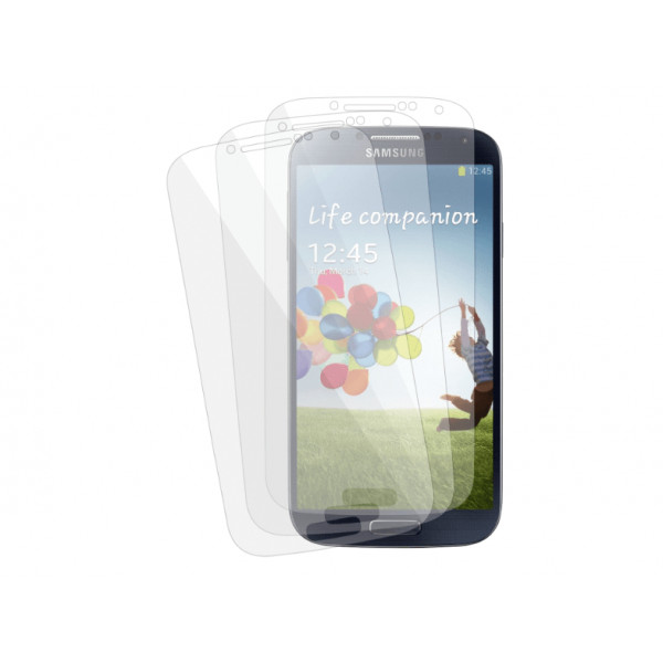 ISY isg 2400 Galaxy S4 Screenprotector QP-17493