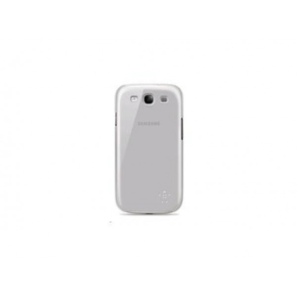 BELKIN Case Shield Sheer Transparant for Samsung S III Mini F8M543vfC01