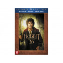 Diversen The Hobbit: An Unexpected Journey Extended Edition 3D 3D Blu-ray QP-17533