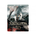 SPLENDID FILM Vikingdom 3D (Steelbook) 3D Blu-ray QP-17535