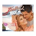 Diversen Various Knuffelrock 2015 CD QP-17621