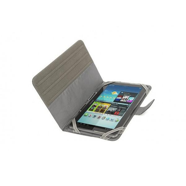 Tucano Facile Universal tablet sleeve 10 inch Black TAB-FA10
