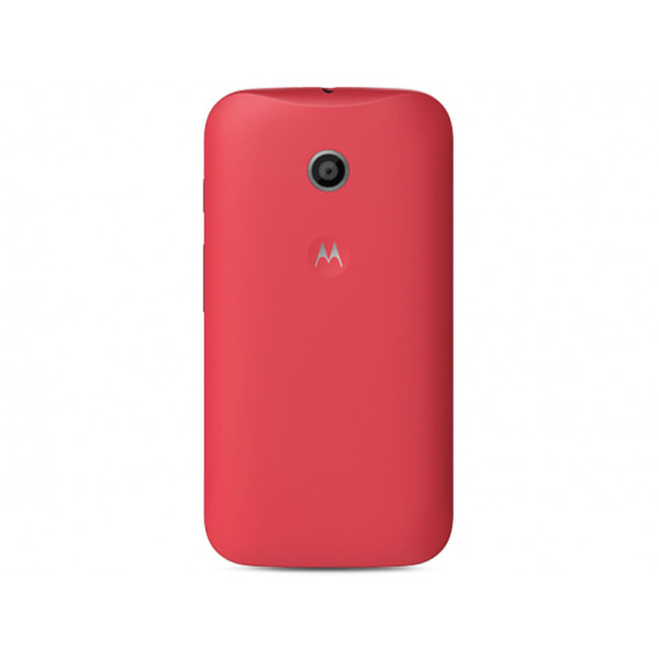 MOTOROLA e Shell Red Gen 1 ASMEDRRED-MLTI0A