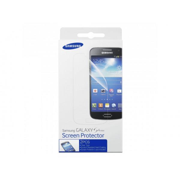 SAMSUNG Galaxy S4 Mini Screenprotector ET-FI919CTEGWW