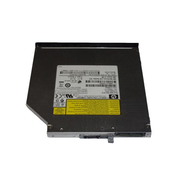 HP DVD-R/RW 598776-001