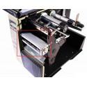 ZEBRA Cutter Printhead 203 x 203 DPI Printsnelheid (metrisch): 356 mm/sec ZEB-30196-150