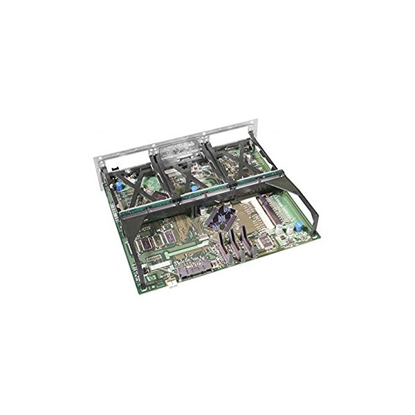 HP Printer CLJ 5550 Formatteerassemblage Q3713-69002