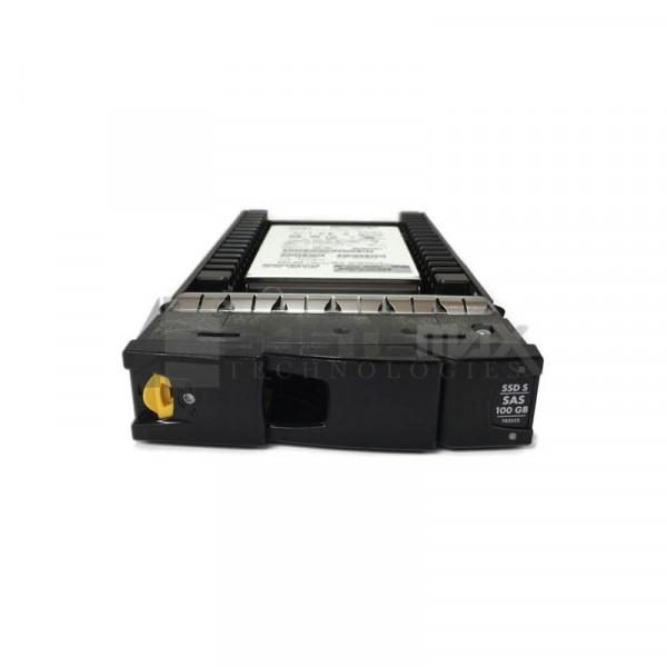 HP 3PAR StoreServ M6720 100GB 6GB SAS 703522-001
