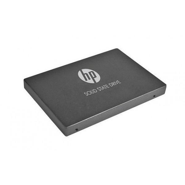 HP SPS-DRV SSD 256GB 2.5IN 6G SATA SPCL 704637-001