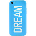 PURO iPhone 5C Night Glow Dream Blue IPCCDREAMBLUE