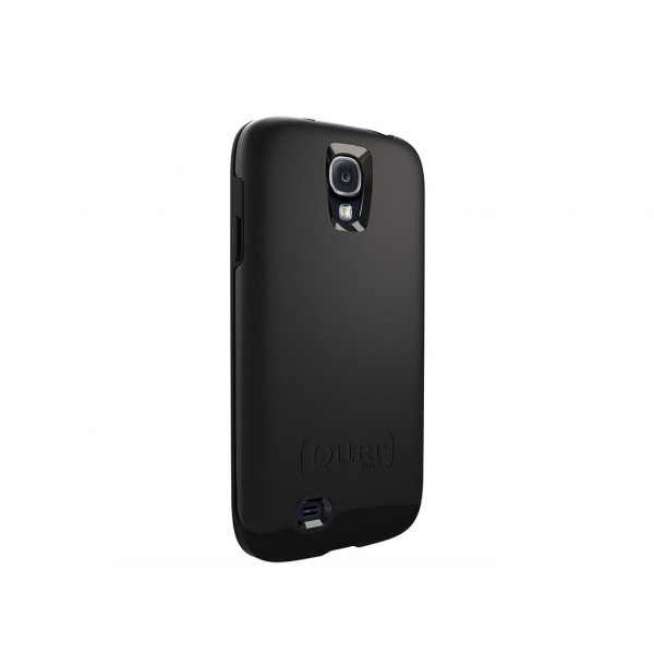 OTTERBOX.OLD Symmetry Samsung galaxy S4 BLK 77-37402/FR