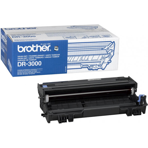 BROTHER Drum black 20000SH F HL-51X0 DR-3000