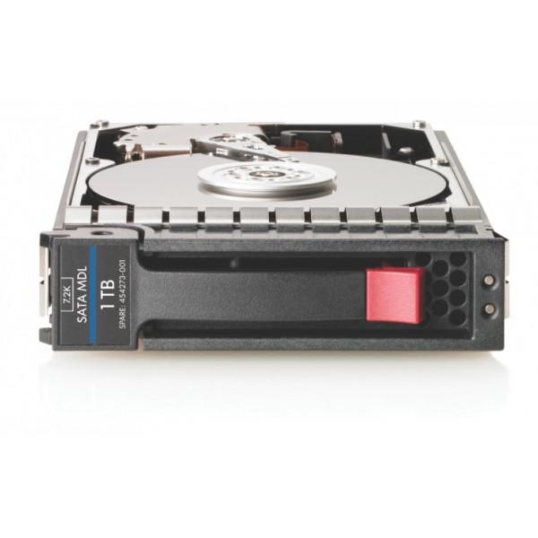 HP e 1TB 6G SAS 7.2K 3.5IN SC MDL HDD gen 652753-B21