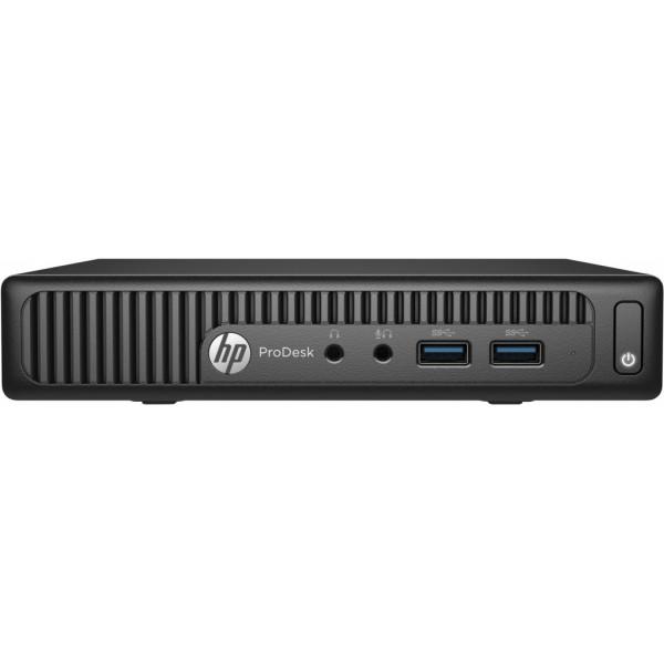 HP ProDesk 400 G2 DM PDCT21332C 4GB 500GB W10P T4R59ET#ABF