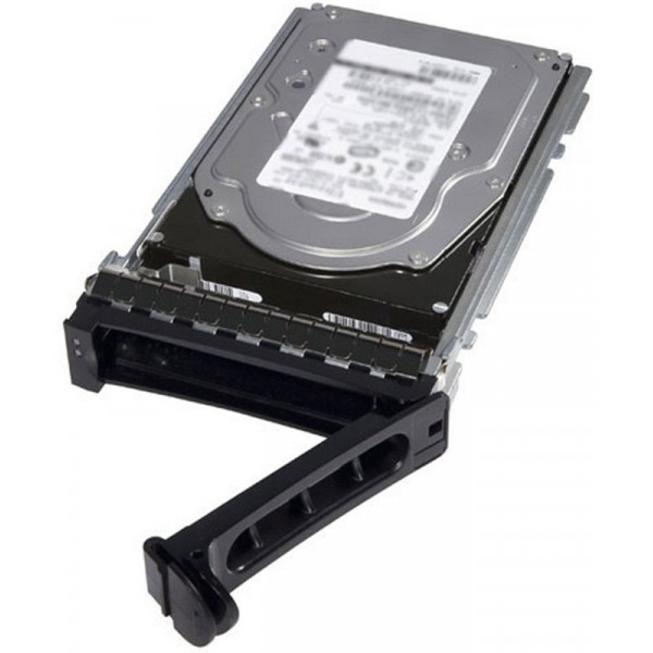 DELL 600GB 10K RPM SAS 12Gbps 2.5IN Hot-plug 400-AJPP