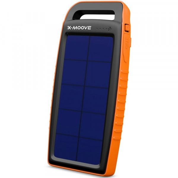 X-MOOVE solargo zak 10000mAh 0001077484
