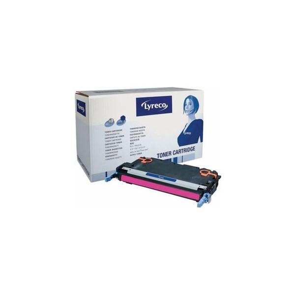 Lyreco Magenta Toner for LJ 4600 series 2.518.423
