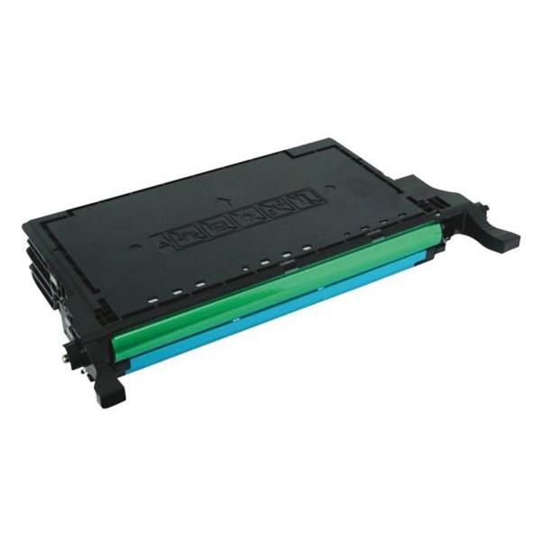 proprint Tonercartridge Quantore CLT-C50282L blue QP-17405