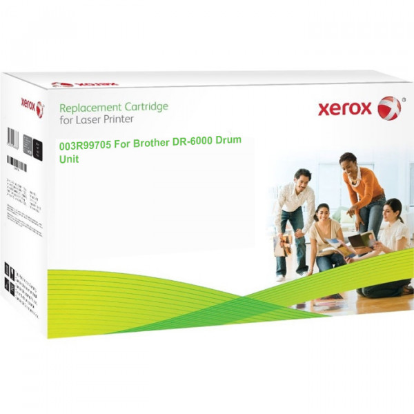 XEROX Toner Cartridge xerox drum DR-6000 black 003R99705
