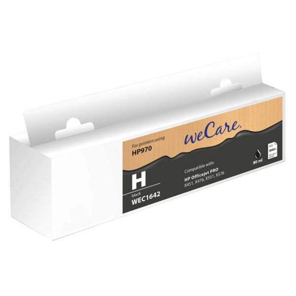 WECARE Ink cartridge 970 CN621AE K20479W4