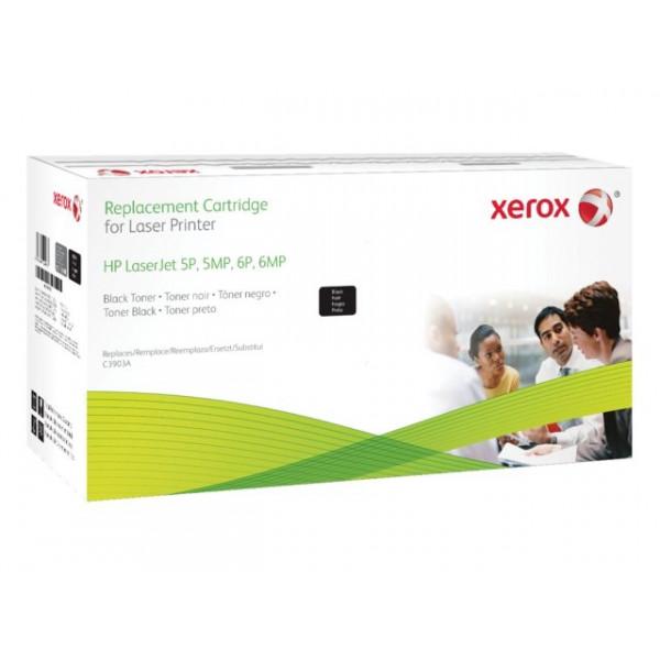 XEROX Zwarte toner cartridge HP C3903A 003R94398