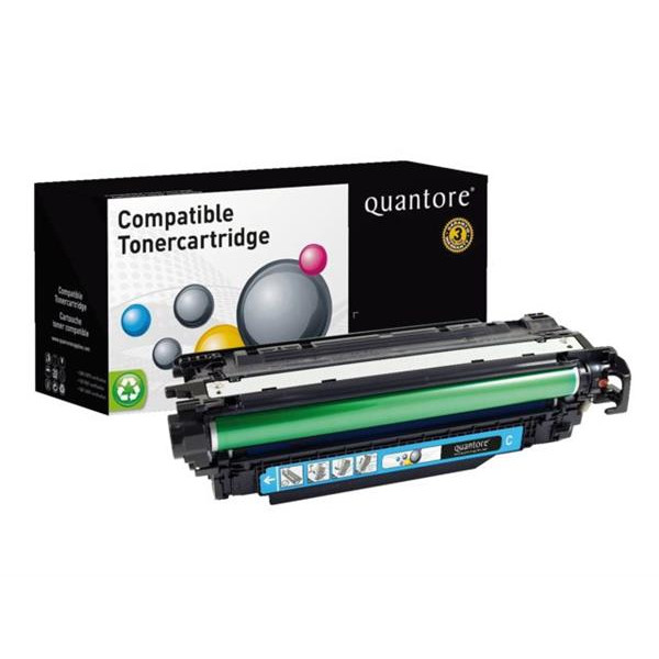 QUANTORE Toner cartridge HP CF031A 12.5K 350224-032091