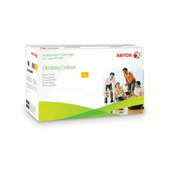 XEROX toner cartridge oki 43872305 2K 006R03188