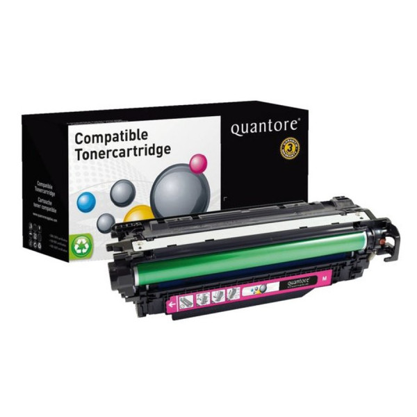 QUANTORE Toner HP CF033A 12.5K 350224-033091