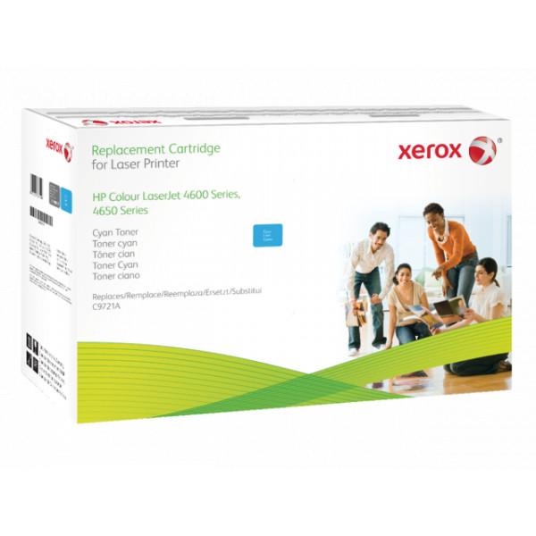 XEROX Toner Cardtridge HP C9721A 003R99619