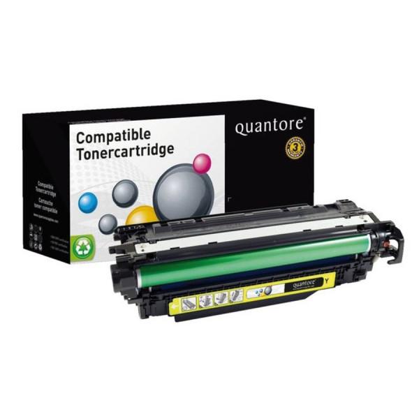 QUANTORE Toner Cardtridge HP CF032A 350224-034091