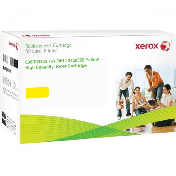 XEROX Equivalent oki 43459369 006R03132