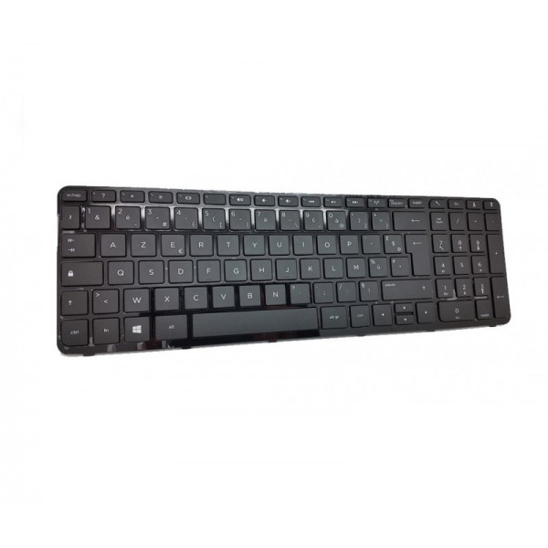 HP AZERTY Keyboard for HP Pavilion 15 708168-051