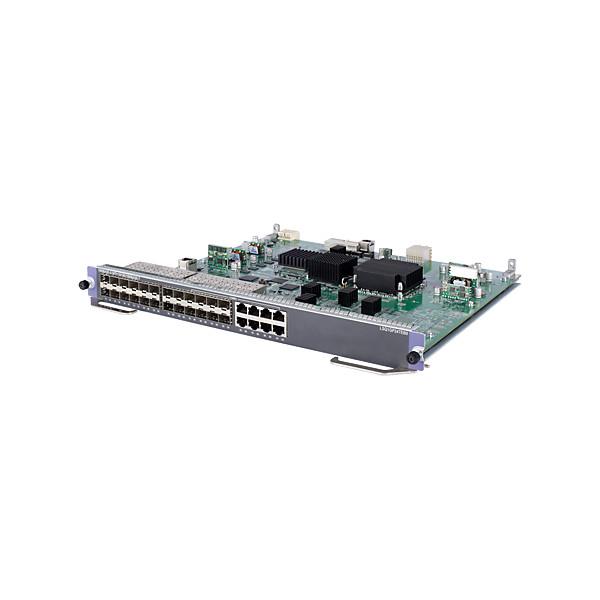 HP 7500 gbe SFP enhanced JD231-61101