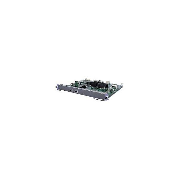 HP switch 7500 2-port 10GbE XFP Enhanced Module JD233-61101