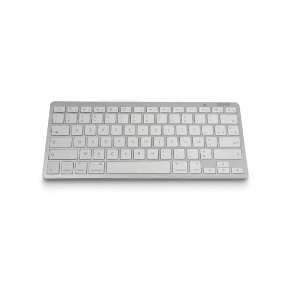 PORT DESIGNS vega Wireless Bluetooth Keyboard FR 201274