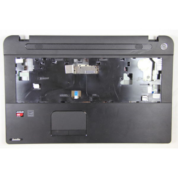 TOSHIBA Palmrest with back cover for PSCENE-01N00RFR QP-14124