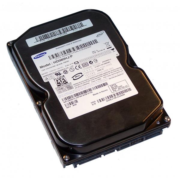 SAMSUNG PC HDD 404587-001