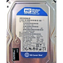 WESTERN DIGITAL Blue SATA 3 GB/S 250GB 484053-002