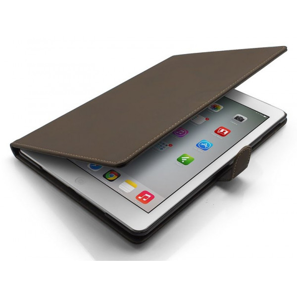 KENSINGTON Protective Cover Stand for iPad Mini Brown K39718EU